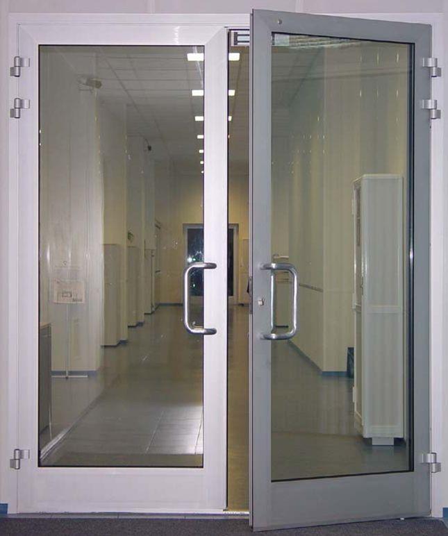 петли для стеклянных дверей купить